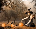 all-hallows-eve-witch