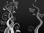 borboletas.desenho.preto.e.branco