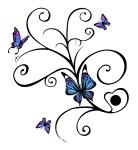 butterflies-tattoo-design-by-j35k-designs-interfaces--d-v-tattoodonkey.com