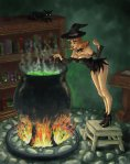 charlotte_the_witch_pin_up_by_mephmmb-d31uuzn