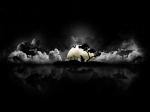 HalloweenWeb-Wallpapers-Figure-in-the-Dark