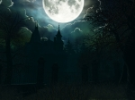 midnight-halloween-house-outside