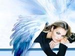 mulher.anjo