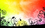 rainbow-flowers-wallpapers-backgrounds-for-powerpoint