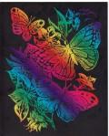 Rainbow_butterflies_by_lovemanga